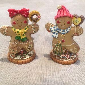 Gingerbread Decorations